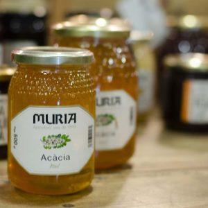 Miel de Acacia Muria